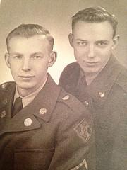 Bob Ferguson- Experiencing the Korean War from Germany