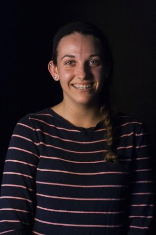 Photo of Sara Jackson