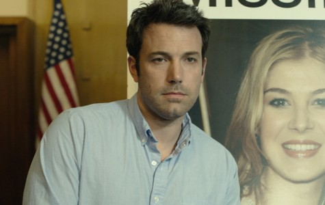 """""""Gone Girl,"""" a Twisted, Mesmerizing Mystery That Will Inspire Controversy"""