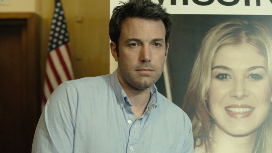 Ben+Affleck+stars+in+David+Fincher%27s+%22Gone+Girl%22.