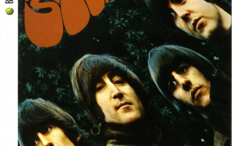 The Beatles: Rubber Soul