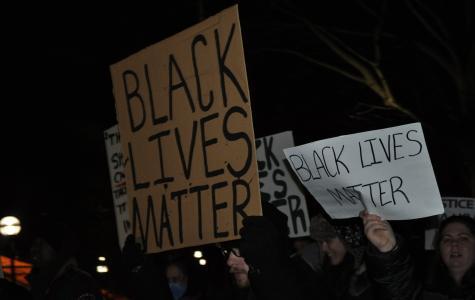 Ann Arbor to Ferguson and Beyond