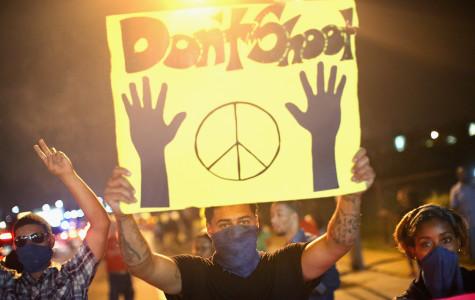 Ferguson and Gun Rights