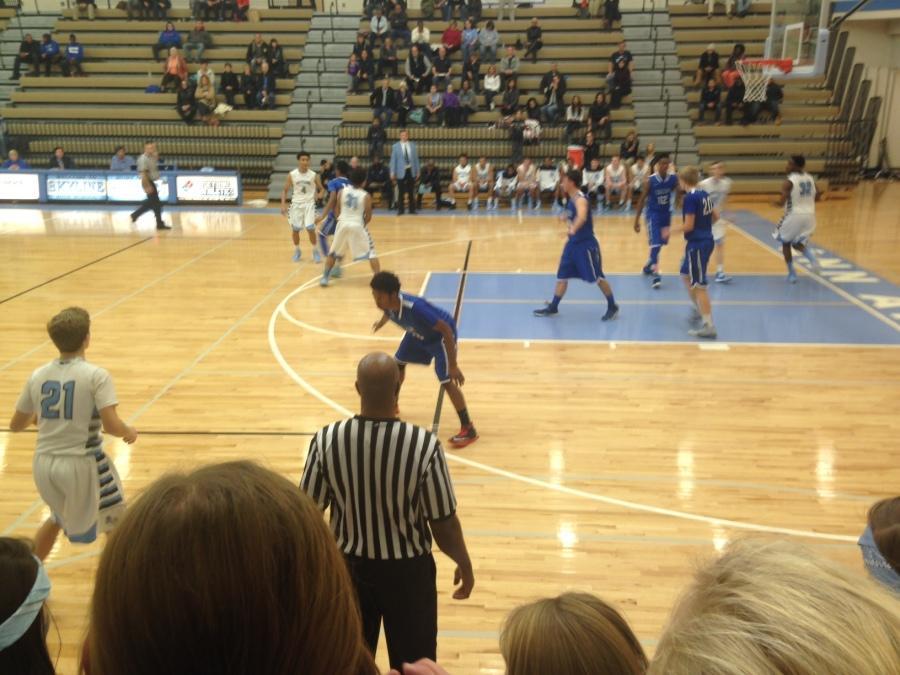 Skyline Basketball Season Opener