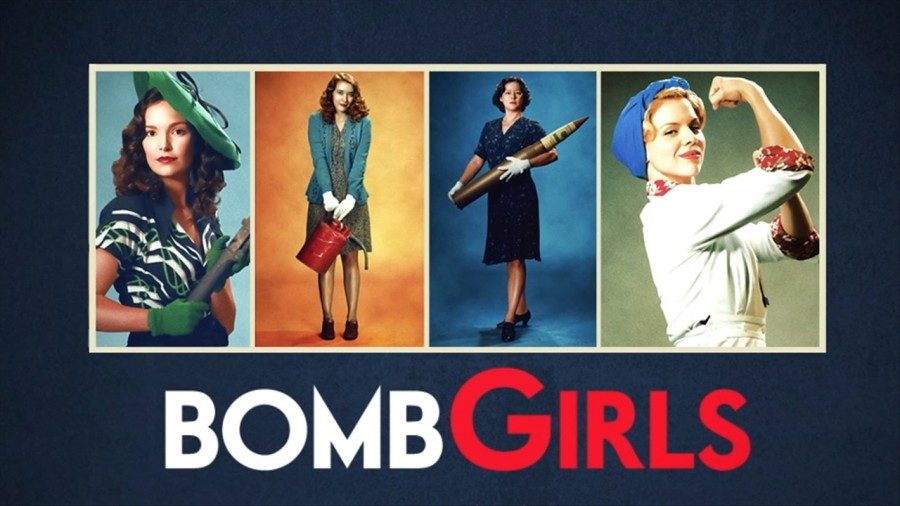%22Bomb+Girls+Television+Review%22