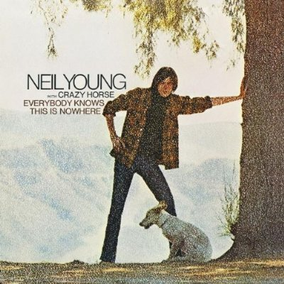"Song of the Day: ""Down By The River"" by Neil Young"