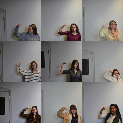 Stripes Episode 2: Feminism