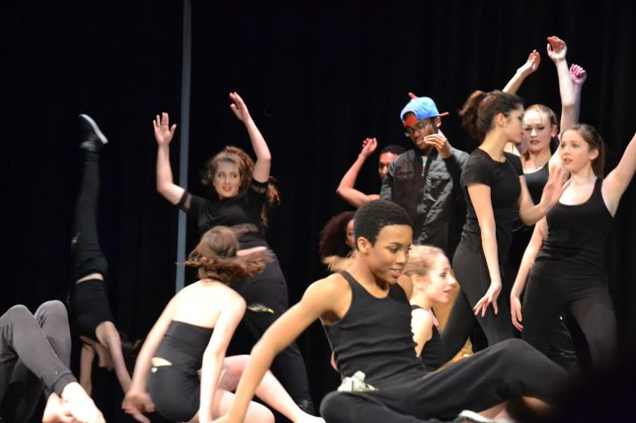 35th Annual Dance Body Winter Concert
