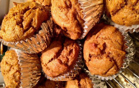 Betty Crocker- Pumpkin Muffins