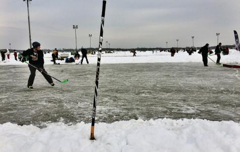 Michigan Pond Hockey Classic: Carnival on Ice