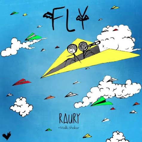 "Song of the Day: ""Fly ft. Malik Shakur"" by Raury"