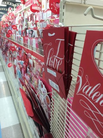Valentine's Day: Are Industries Making it Something it's Not?