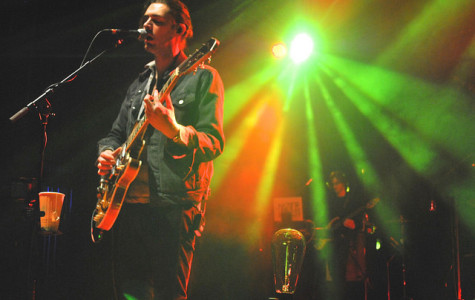 Concert Review: Hozier Brings a Soulful Sound to Royal Oak