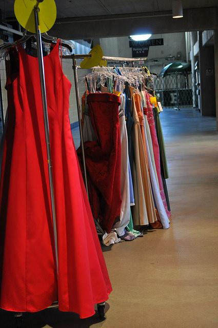 $10 Prom Dress Sale