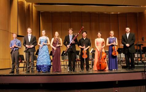 Pioneer High School 2015 Concerto Concert