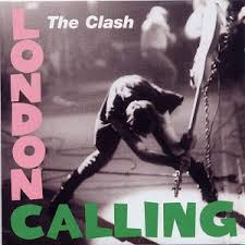 "Song of the Day ""Lost in the Supermarket"" by The Clash"