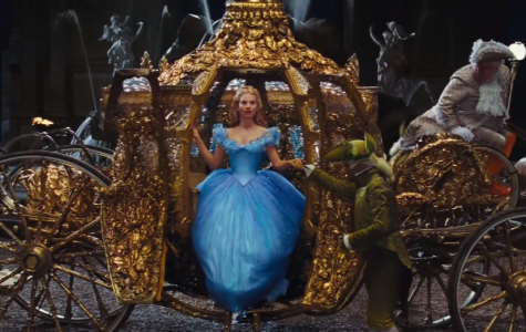 """Cinderella,"" a Solid Retelling of the Classic Tale"