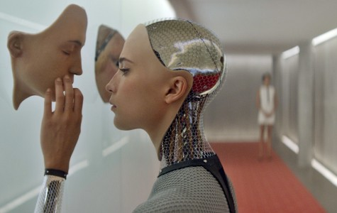 """Ex Machina,"" Patient, Thought-provoking, and Altogether Scarily Realistic Sci-fi"