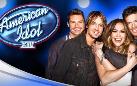 The Death of American Idol