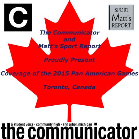 Toronto 2015: The 17th Pan American Games
