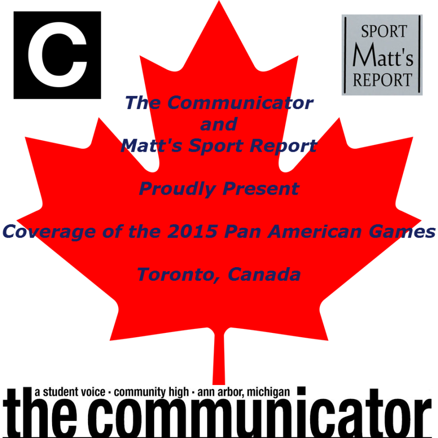 Toronto+2015%3A+The+17th+Pan+American+Games
