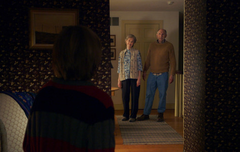 The grandparents in