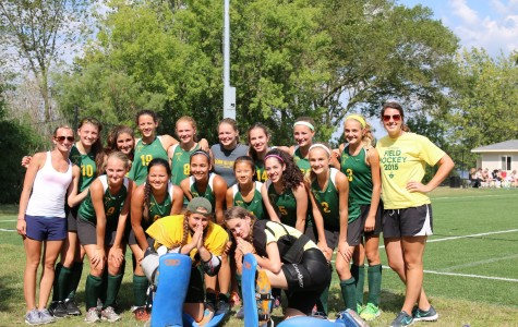 Revamped and Reloaded, Huron Field Hockey Looks to the Future