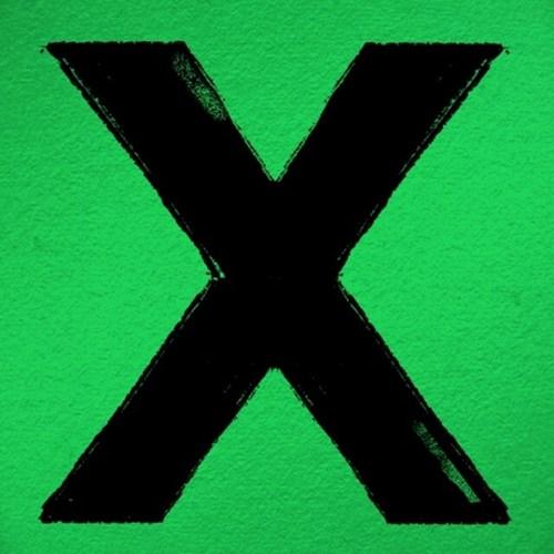 "Album Review: ""x"" by Ed Sheeran"