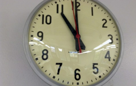 Time Out: A Reconsideration of Timed Testing