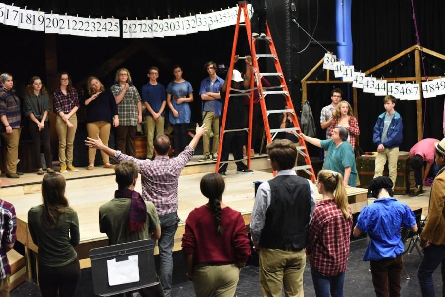 Community+Ensemble+Theater+Prepares+For+Its+First+Show+of+the+Season