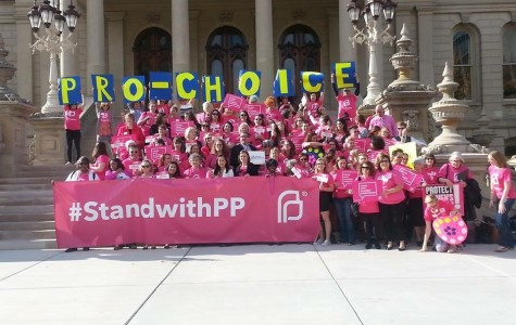 Planned Parenthood Lobby Day: By the People, for the People