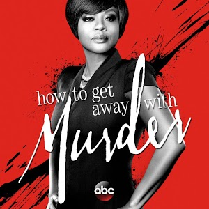 TV Show Review: How to Get Away with Murder