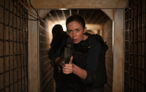 """Sicario"": Emily Blunt in Thriller That Takes a Clear Stance Against the War on Drugs"