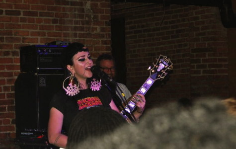 Hiatus Kaiyote Stirs It Up at The Shelter