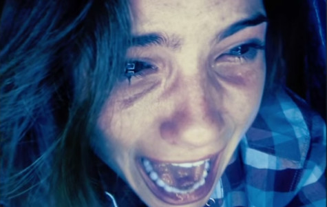 """Unfriended,"" Cautionary tale of why the delete history can't delete everything"