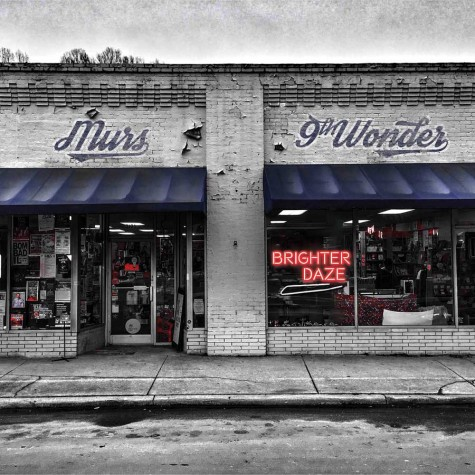 "Nothing but ""Brighter Daze"" for Murs and 9th Wonder"