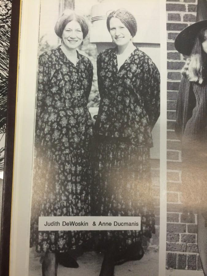 Judith+DeWoskin