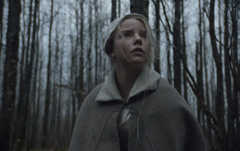 """The Witch"": A Rather Disturbing take on Puritan Life in America"