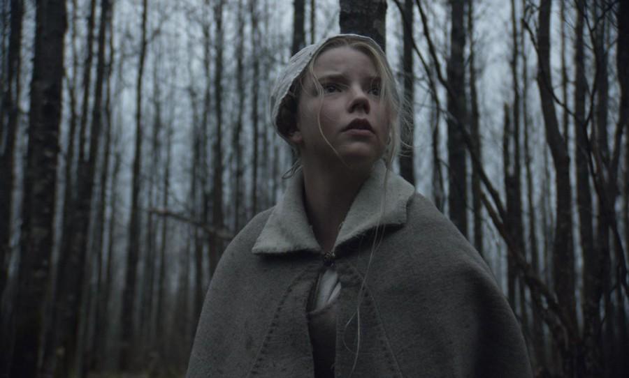 """The Witch"": A Rather Disturbing take on Puritan Life in America"