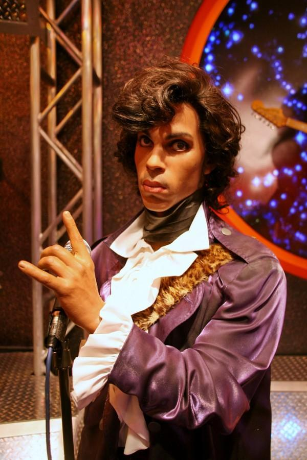 King of Pop, Prince Rogers Nelson