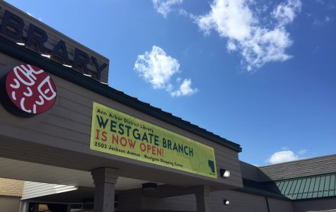 Westgate Library Celebrates its Reopening