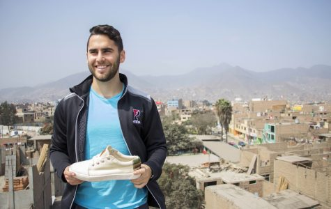 Creating Patos Shoes: Trendy Shoes with Traditional Textiles