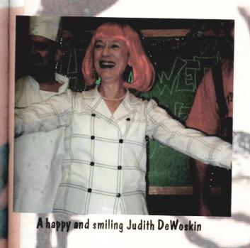 Judith Halloween 2005