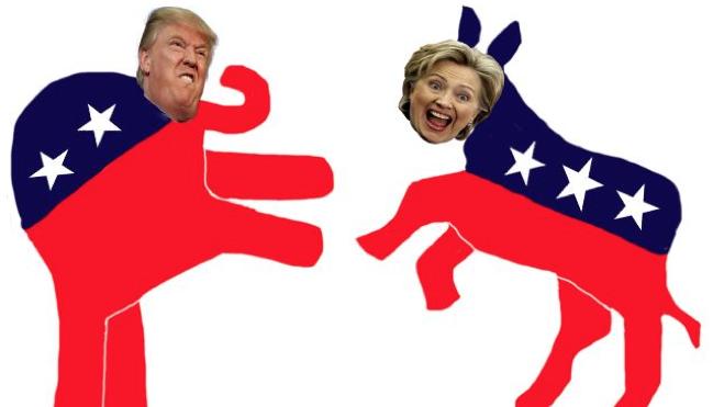Second+Presidential+Debate