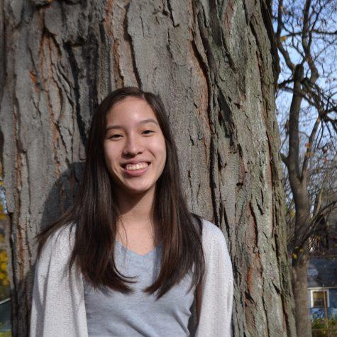 Photo of Nicole Tooley