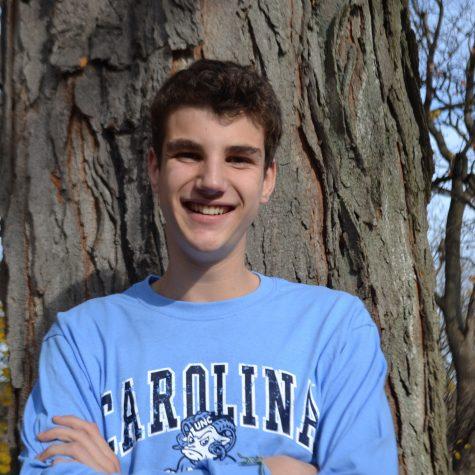 Photo of Jake Sorscher
