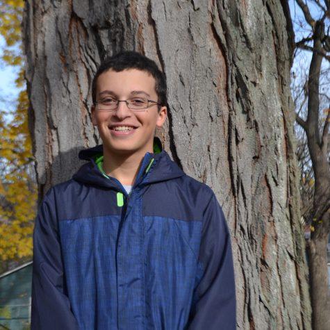 Photo of Ethan Kahana