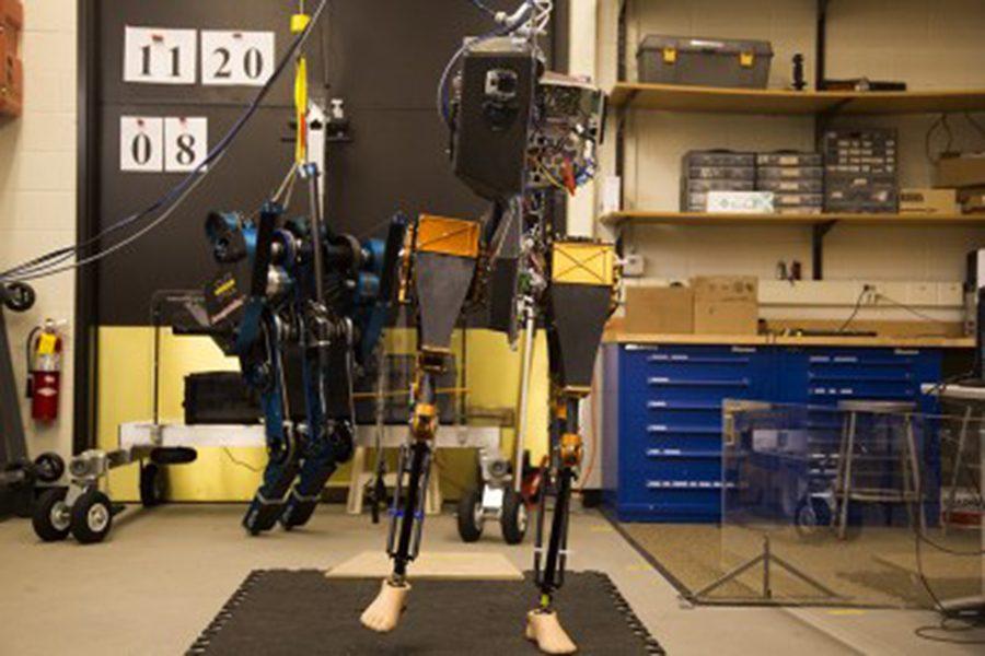 University Of Michigan Robotics An Autonomous Future The Communicator