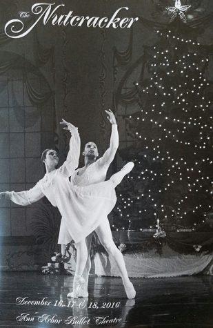 Ann Arbor Ballet Theatre's Nutcracker