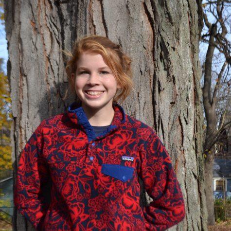 Photo of Bella Yerkes